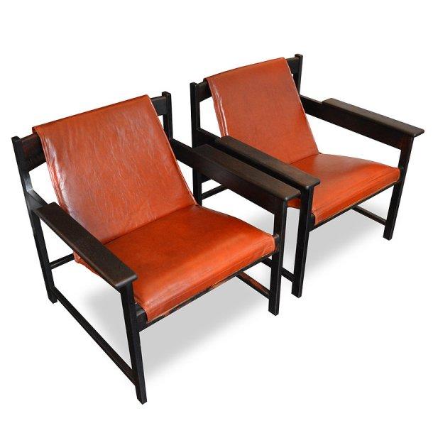 paire fauteuils sergio rodriguez