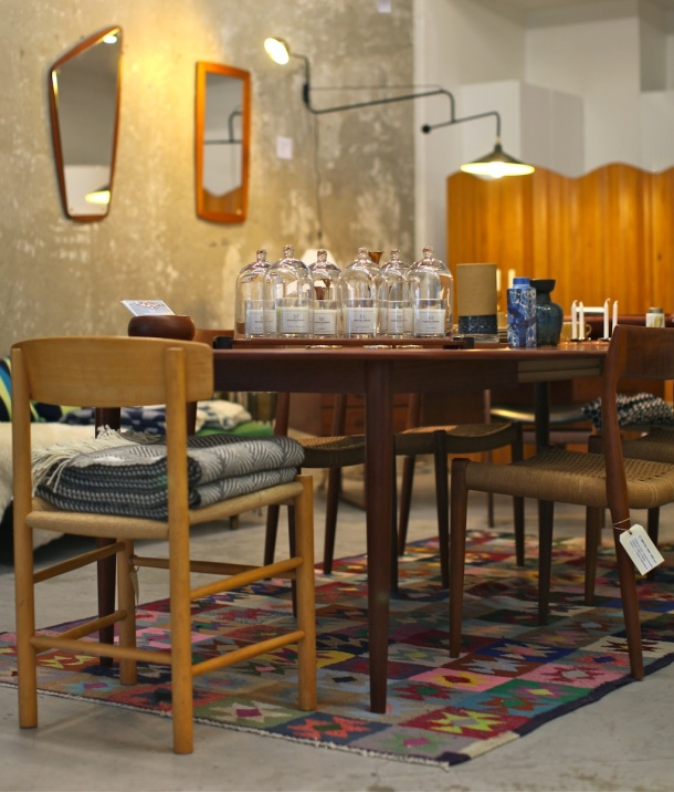 pop up store maison nordik 3