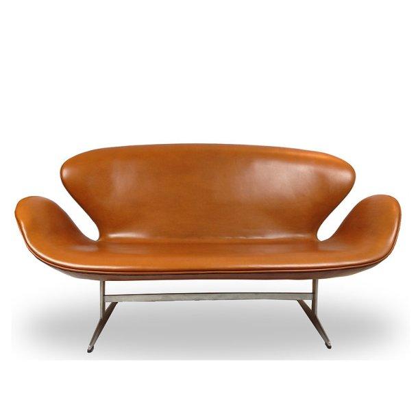 swan sofa arne jacobsen fritzhansen 1950