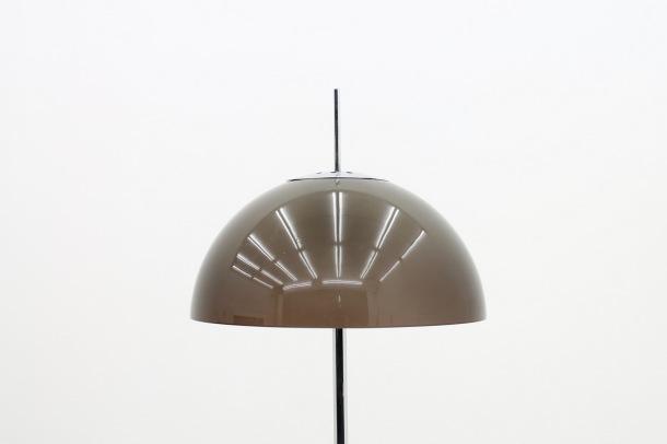 LAMPADAIRE 1079 DE GINO SARFATTI - ARTELUCE 1960 2