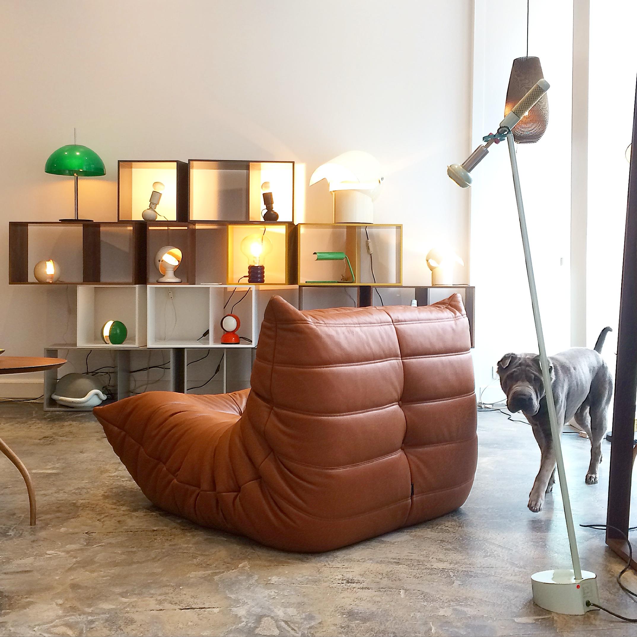 expo vente 50 luminaires de 1950 1980 the good old dayz ligne roset reaumur 1. Black Bedroom Furniture Sets. Home Design Ideas