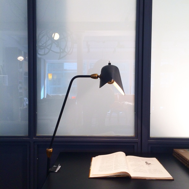 expo vente 50 luminaires de 1950 à 1980 the good old dayz ligne roset reaumur 2