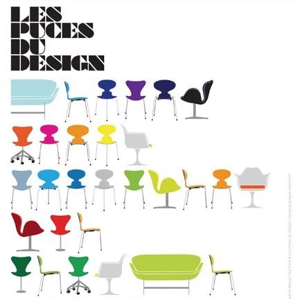 32eme puces du design