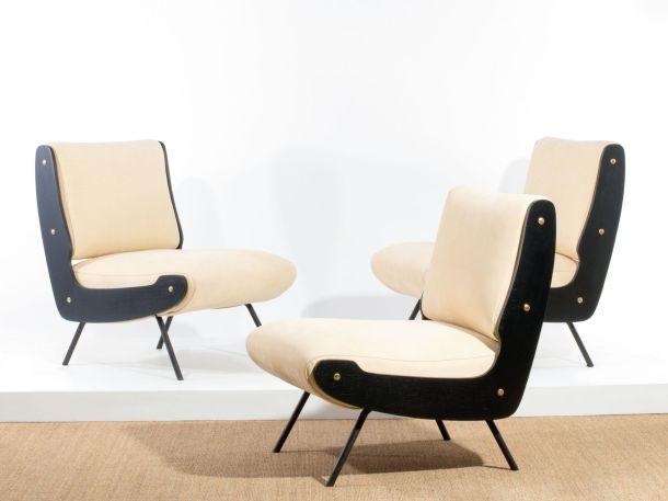 Artcurial fauteuils frattini