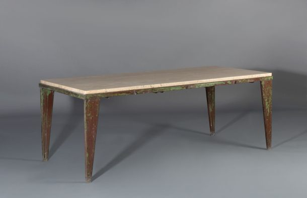Artcurial table jean prouve
