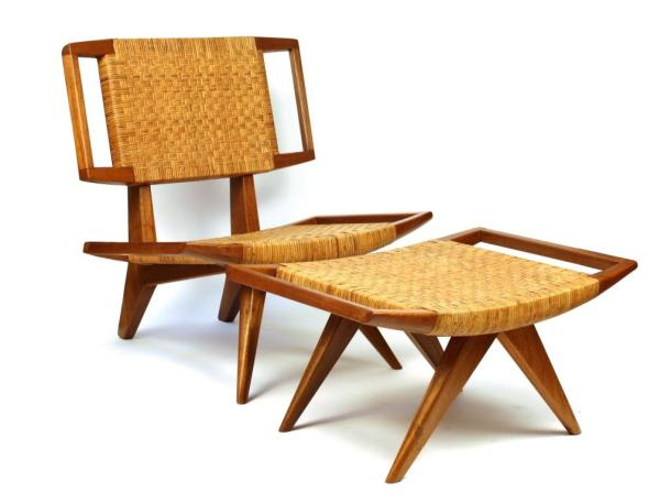georges jouve the good old dayz. Black Bedroom Furniture Sets. Home Design Ideas