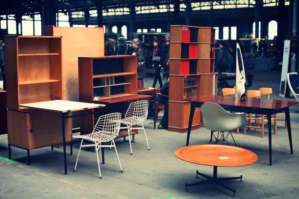Bruxelles Brussels Design market 2015 vintage 11