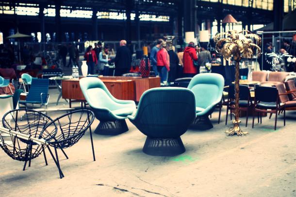 Bruxelles Brussels Design market 2015 vintage 13