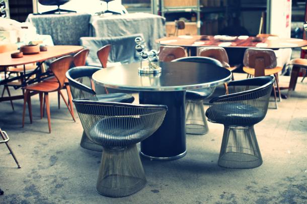 Bruxelles Brussels Design market 2015 vintage 16