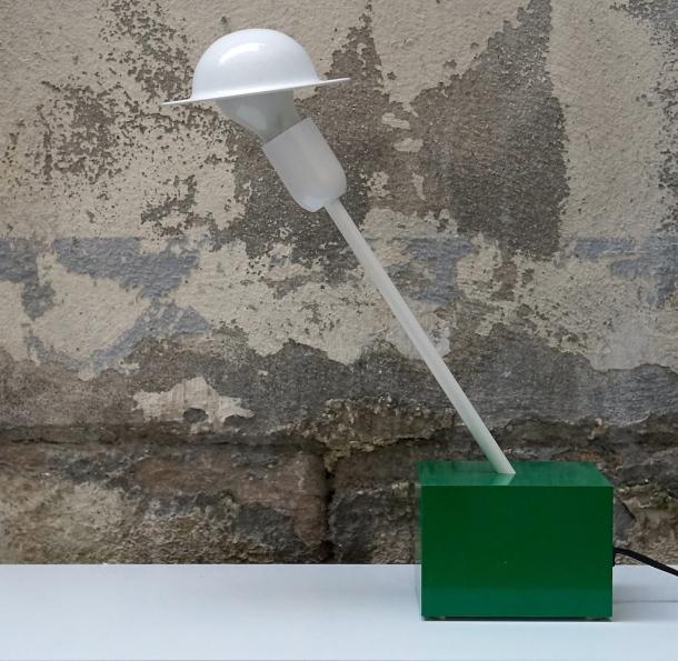 lampe don ettore sottsass stilnovo 1977 1