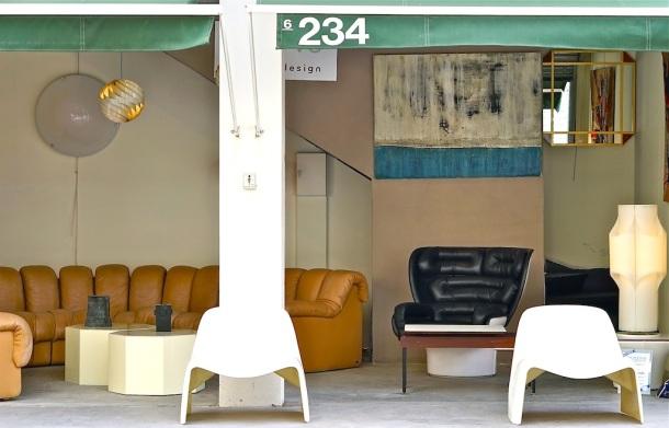 Design Deja vu - Stand 234 - Paul Bert 1