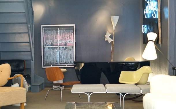 Galerie Pablo Parra - Stand 89 - Paul Bert 1