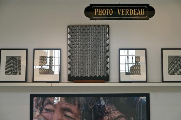 Galerie Verdeau - Stand 97 - Paul Bert 1