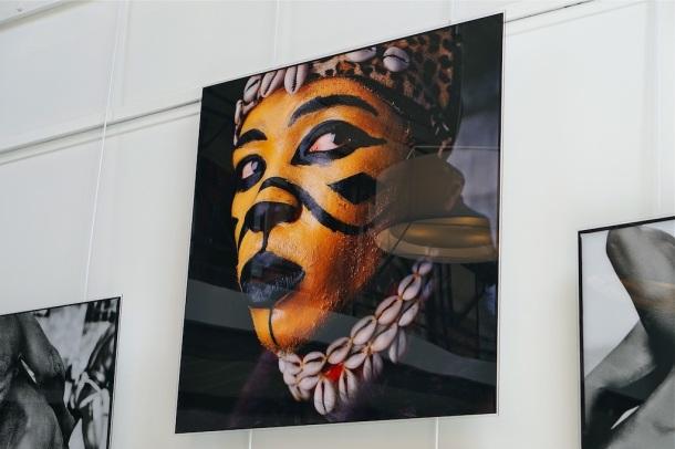 Galerie Verdeau - Stand 97 - Paul Bert 2