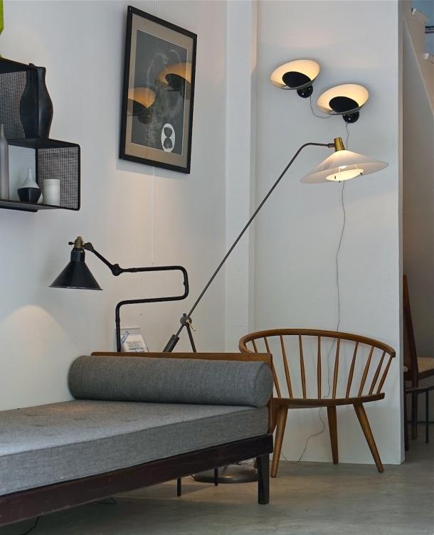 Gallerie Alexandre Guillemain - Artefact Design - Srand 85 Paul Bert 2