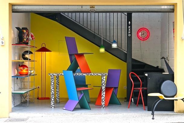 Remix Gallery - stand 232 - Paul Bert 1