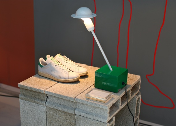 expo Light on Sneakers x The Good Old Dayz x Palais de Tokyo 10