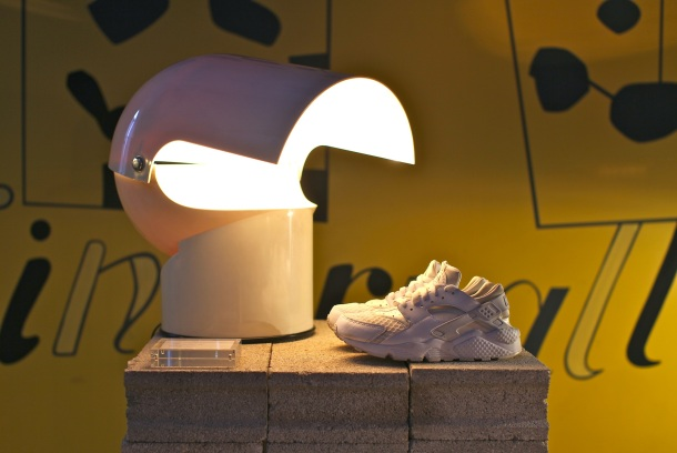 expo Light on Sneakers x The Good Old Dayz x Palais de Tokyo 11