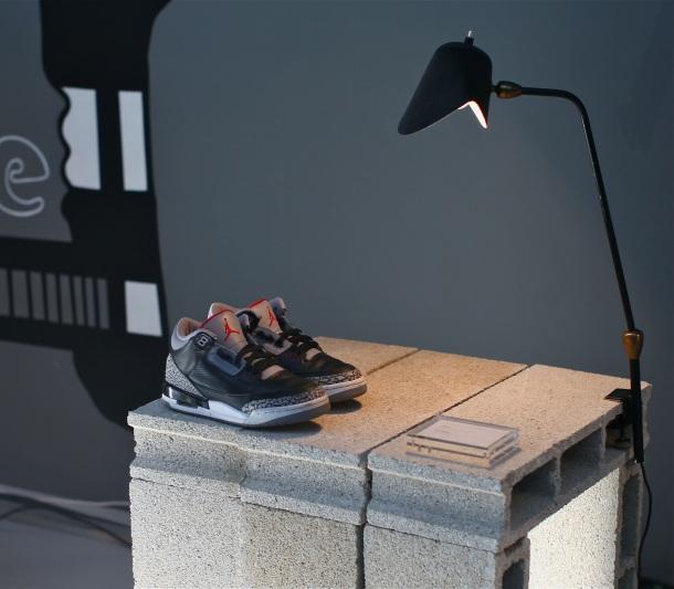 expo Light on Sneakers x The Good Old Dayz x Palais de Tokyo 3