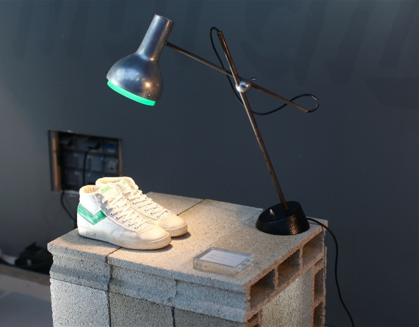 expo Light on Sneakers x The Good Old Dayz x Palais de Tokyo 4