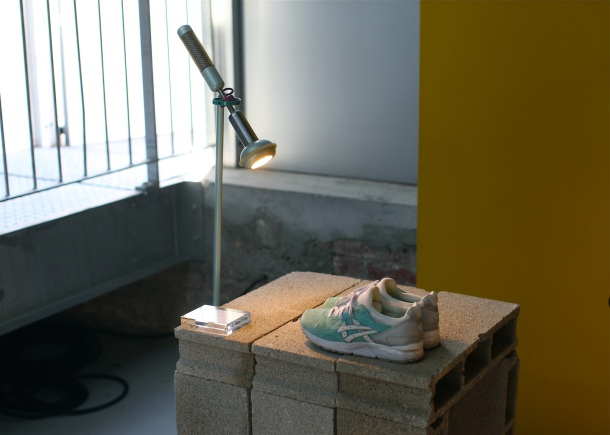 expo Light on Sneakers x The Good Old Dayz x Palais de Tokyo 7