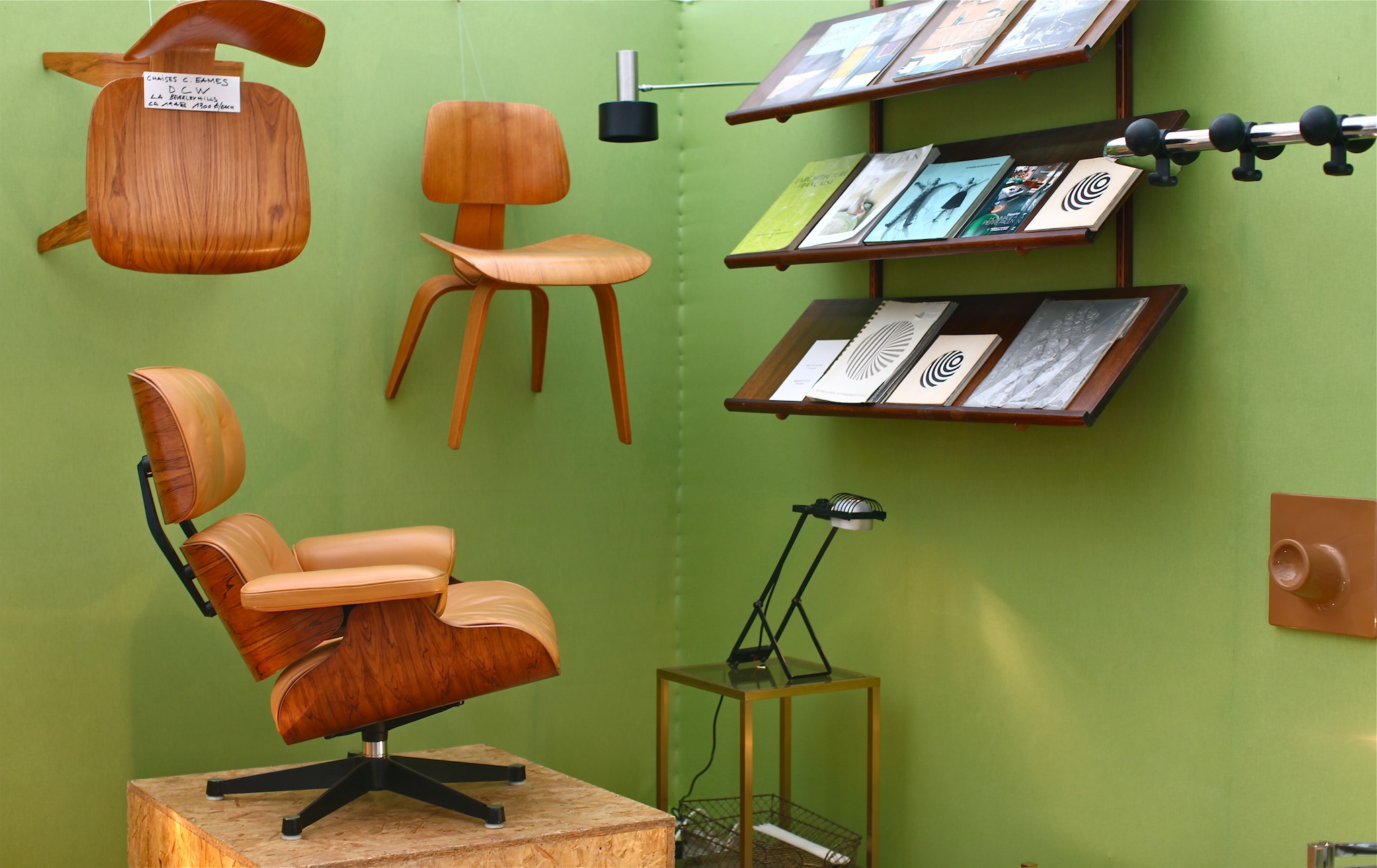 Arne jacobsen the good old dayz for Les puces du design