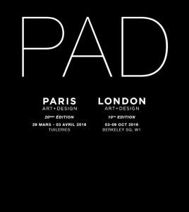 2016 pad paris