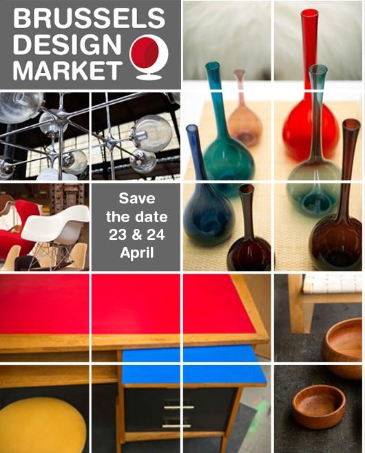 brussels design market 2016