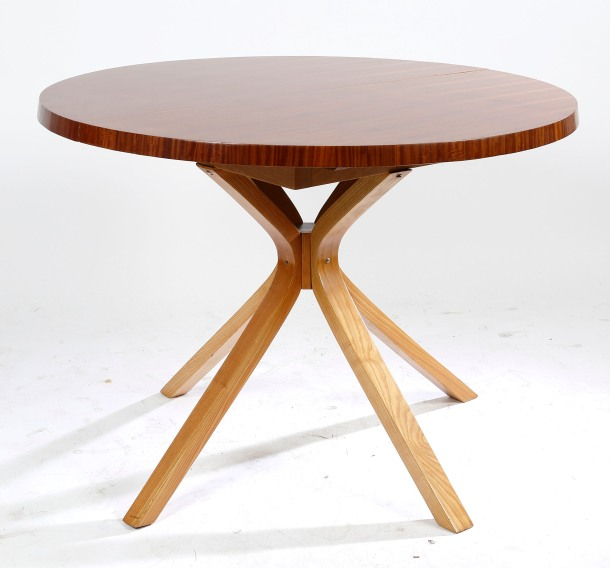 table de joseph andre motte edition charron 1955