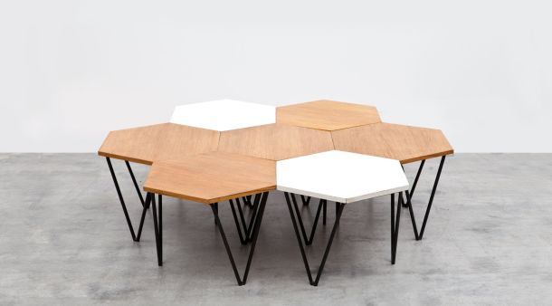 tables gio ponti isa italia 1959 1