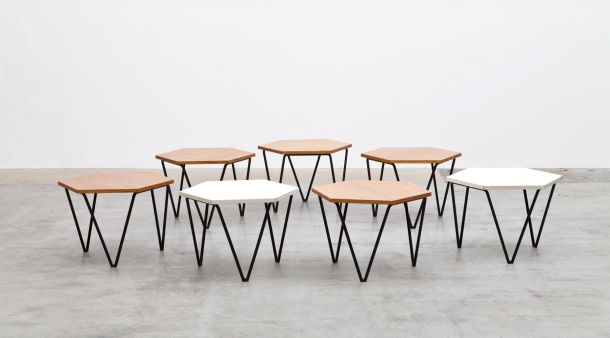 tables gio ponti isa italia 1959 2