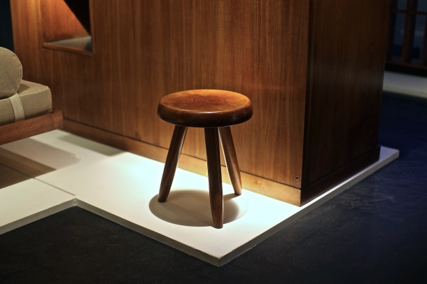 Expo Le Corbusier Mobilier - Galerie Laffanour 10