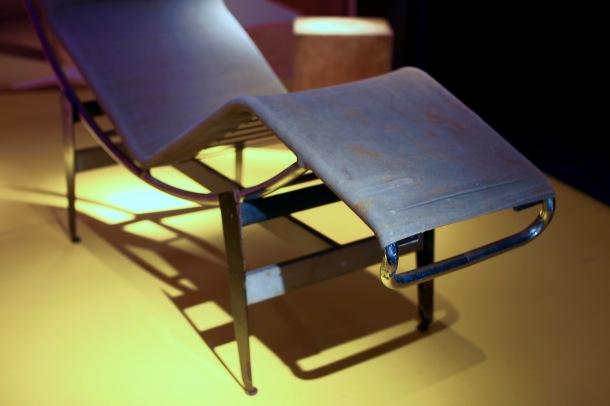 Expo Le Corbusier Mobilier - Galerie Laffanour 8