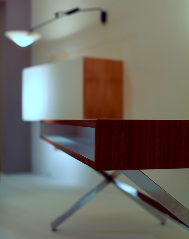 Pascal cuisinier - expo -Architectural & Minimaliste   design français 50 10