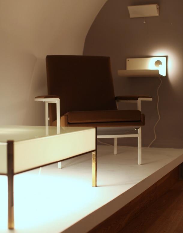 Pascal cuisinier - expo -Architectural & Minimaliste   design français 50 12
