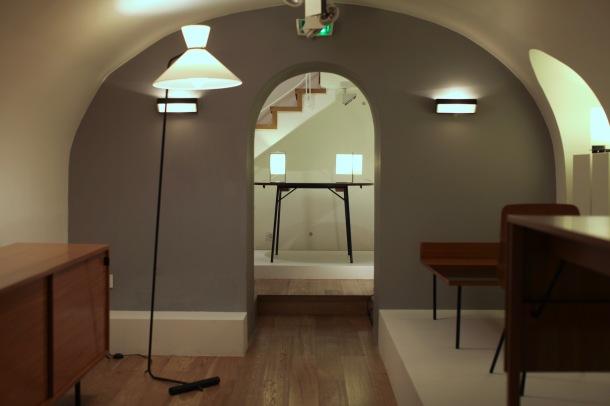 Pascal cuisinier - expo -Architectural & Minimaliste   design français 50 13