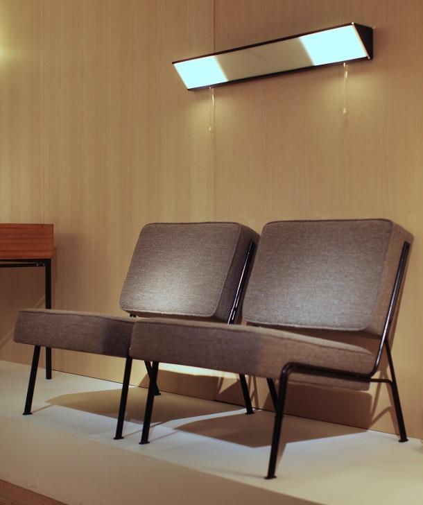 Pascal cuisinier - expo -Architectural & Minimaliste   design français 50 2