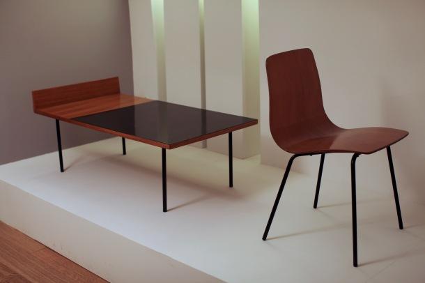 Pascal cuisinier - expo -Architectural & Minimaliste   design français 50 4