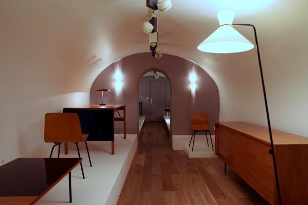 Pascal cuisinier - expo -Architectural & Minimaliste   design français 50 8
