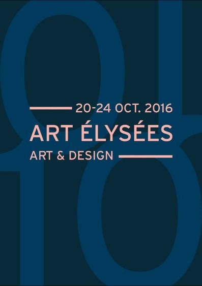 arts design élysées octobre 2016
