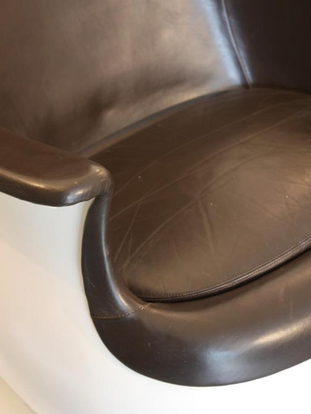 fauteuil culbuto mac held knoll 1967 2