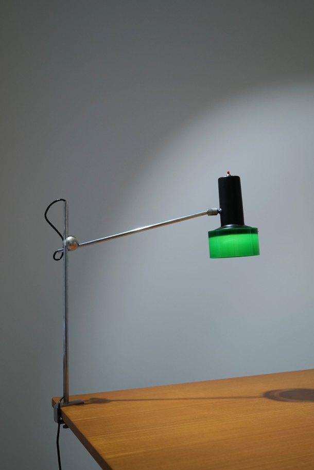 Lampe 571 gino sarfatti arteluce 1956 1