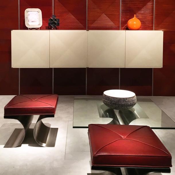 PAD PARIS 2016 x Galerie Jousse