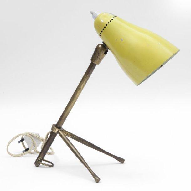LAMPE 215 PAR GIUSEPPE OSTUNI  - OLUCE 1950
