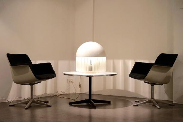EXPO VENTE -  ITALIAN LIGHTS VS DUTCH DESIGN  - The good old dayz 10