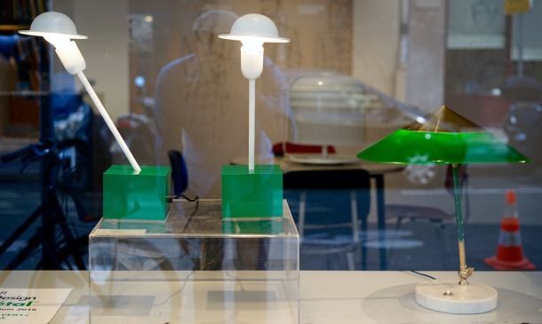 EXPO VENTE -  ITALIAN LIGHTS VS DUTCH DESIGN  - The good old dayz 13