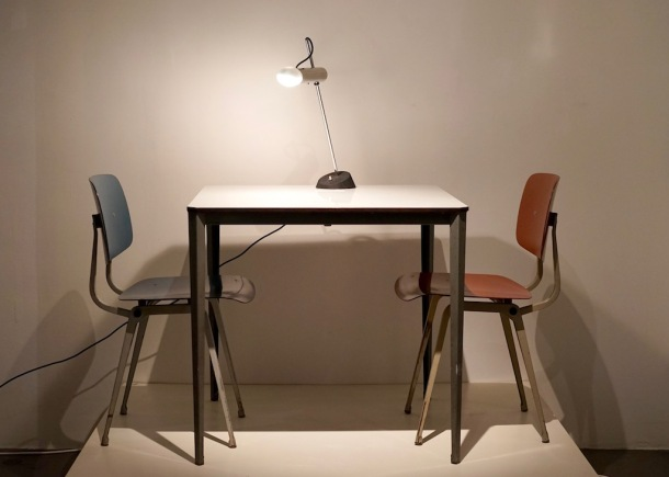EXPO VENTE -  ITALIAN LIGHTS VS DUTCH DESIGN  - The good old dayz 7