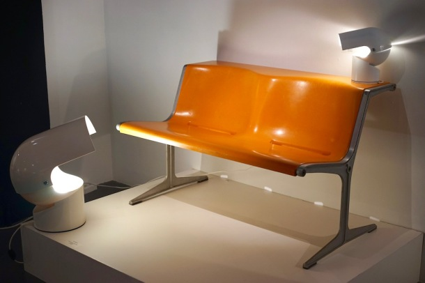 EXPO VENTE -  ITALIAN LIGHTS VS DUTCH DESIGN  - The good old dayz 8