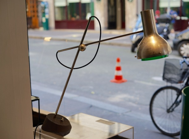 EXPO VENTE -  ITALIAN LIGHTS VS DUTCH DESIGN  - The good old dayz 9