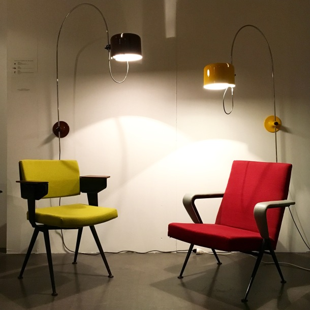EXPOVENTE  ITALIAN LIGHTS VS DUTCH DESIGN  – du 9 au 18 JUIN 2016